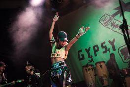 Gogol Bordello // Photo by Clarissa Villondo