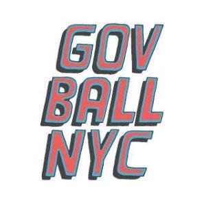 gov ball gov ball