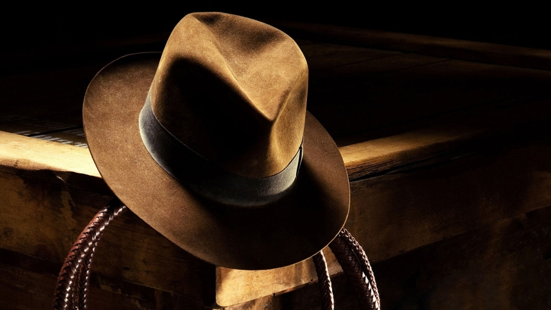 indiana jones hat 10 Years, 10 Questions With David Koepp: On Jurassic Park, Indiana Jones, Spider Man, and Stephen King