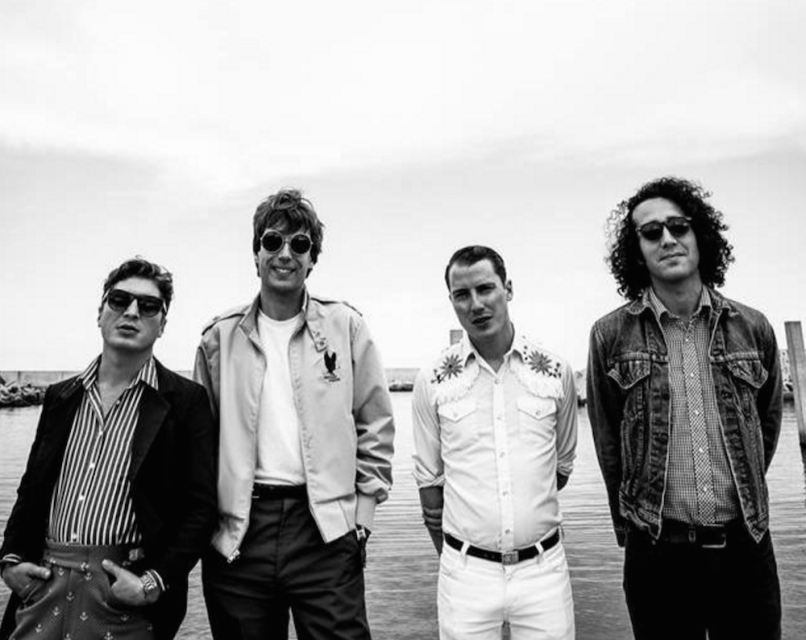 islands band new albums 2016 Top 10 Songs of the Week (1/29)
