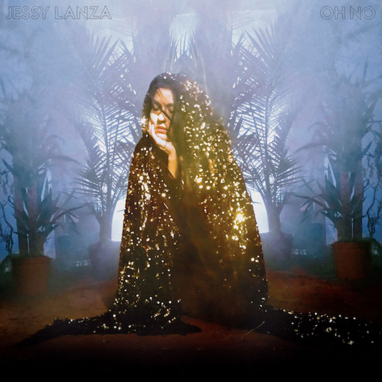jessy lanza oh no album new junior boys Jessy Lanza announces new album, Oh No, premieres It Means I Love You    listen