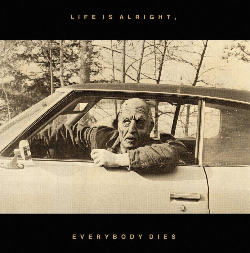 Kal Marks Everybody Dies