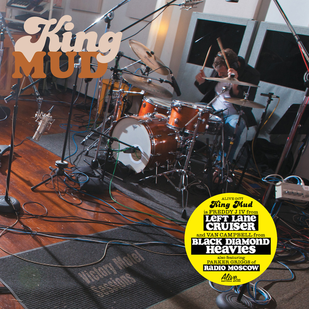 KingMud_Cover