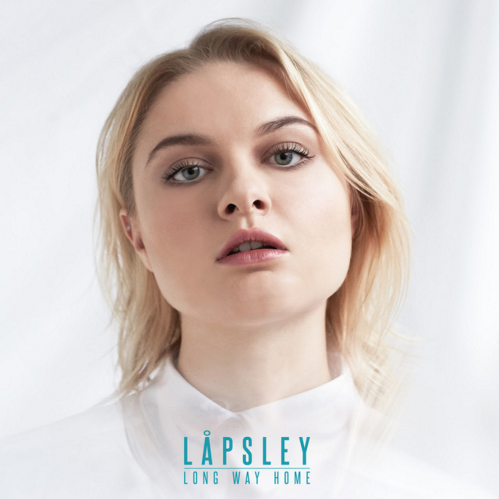 lapsley long way home new album xl Top 25 Albums of 2016 (So Far)
