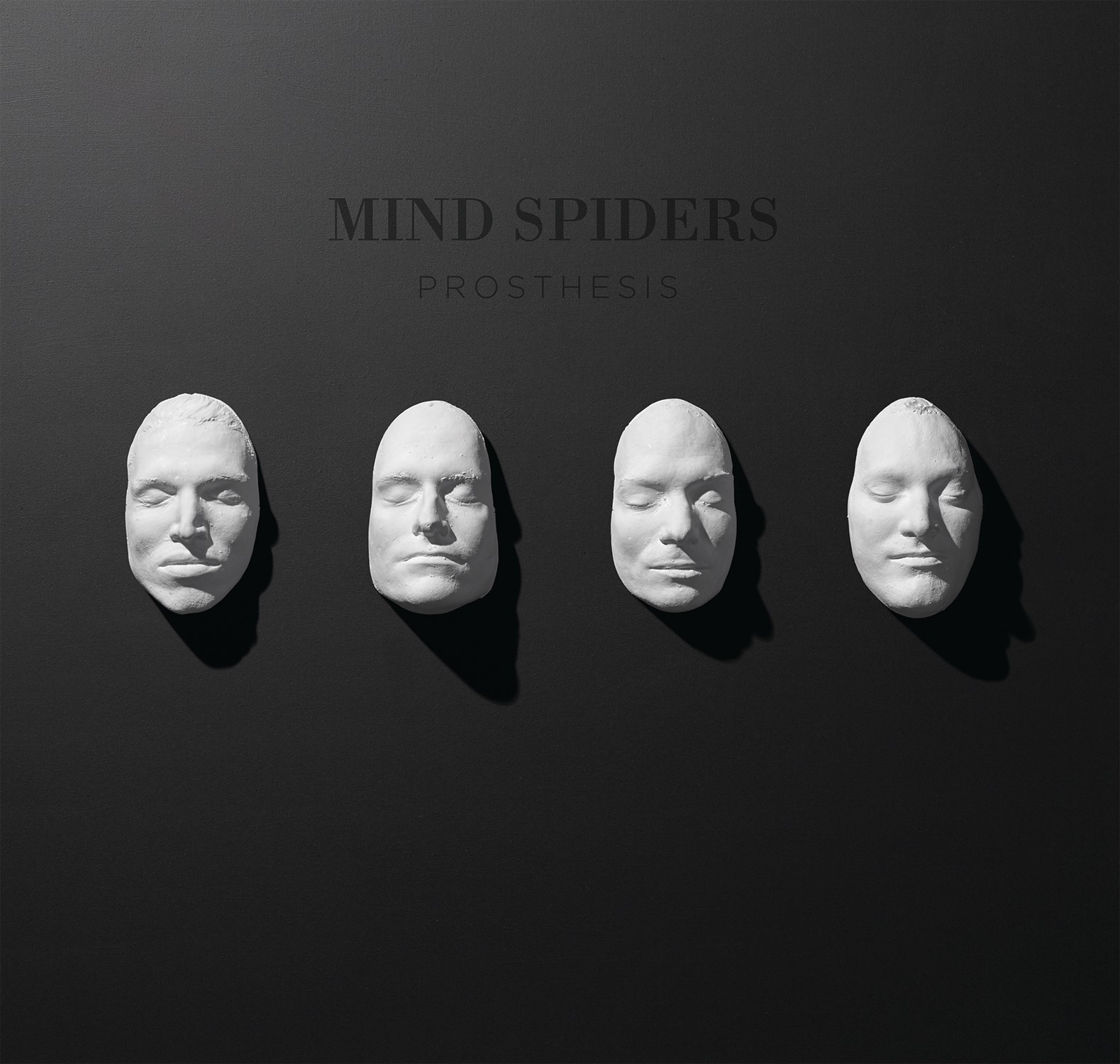 mind spiders prosthesis album dirtnap Mind Spiders unveil icy new track Cold    listen