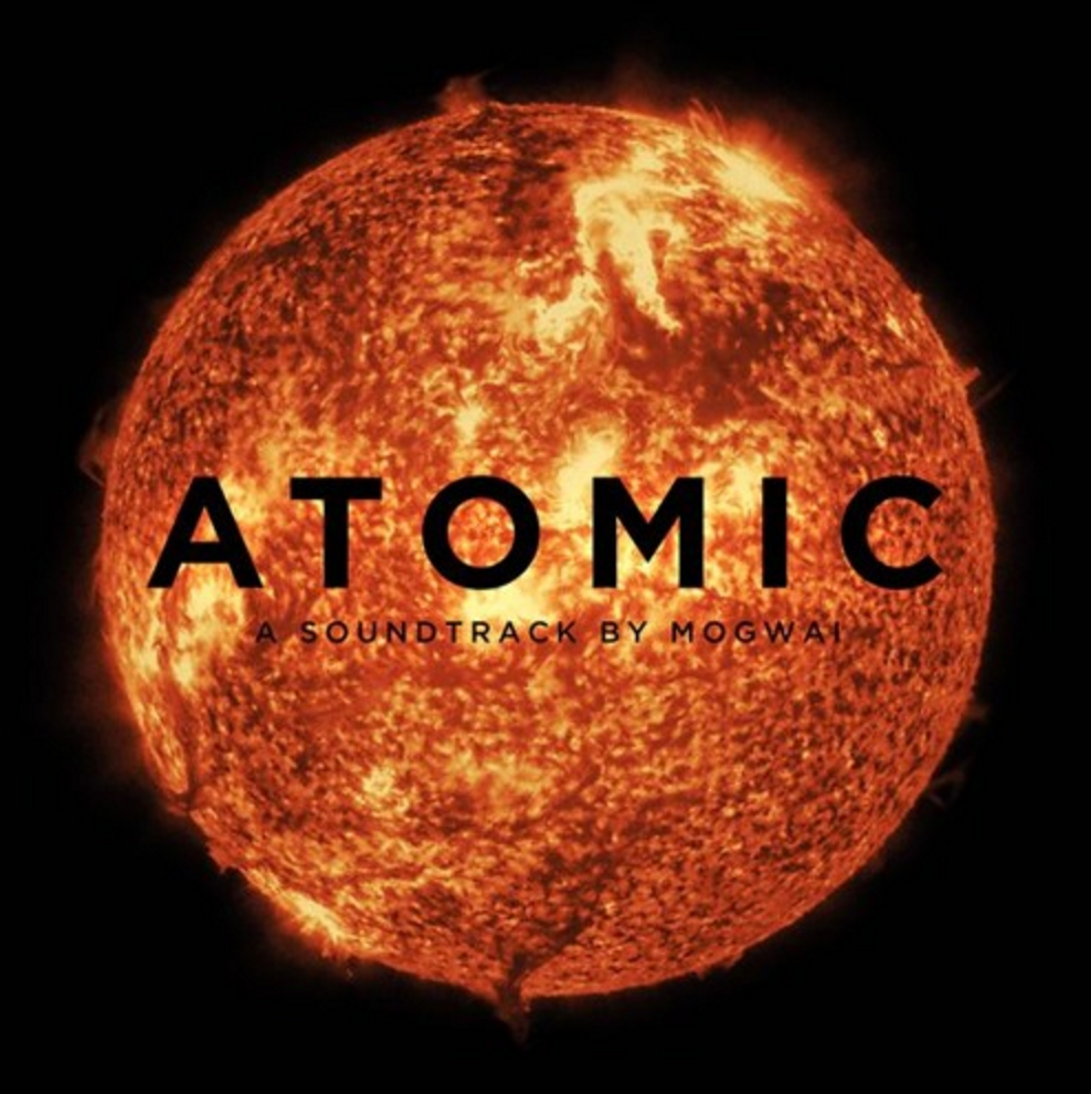 mogwai atomic new album soundtrack Mogwai announce new album, Atomic, share U 235    listen