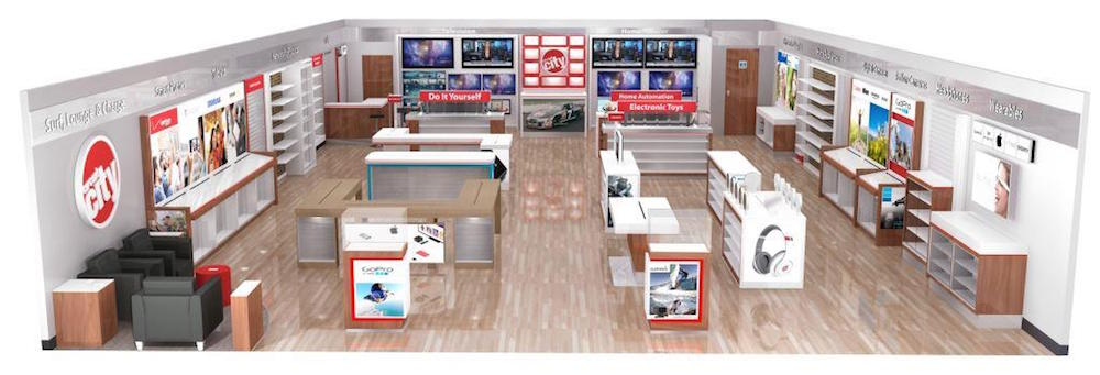 new circuit city Circuit City to relaunch this summer with an emphasis on millennials