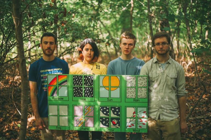 pinegrove Top 10 Songs of the Week (1/8)