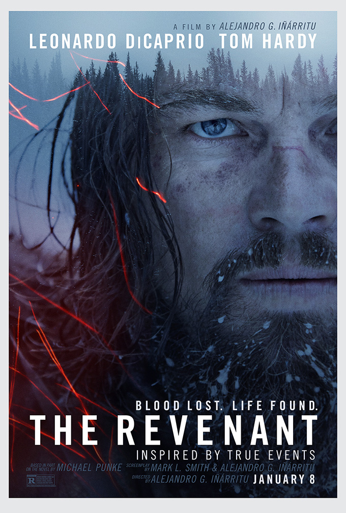 revenant leo How The Revenant Became the Next Great Revenge Film