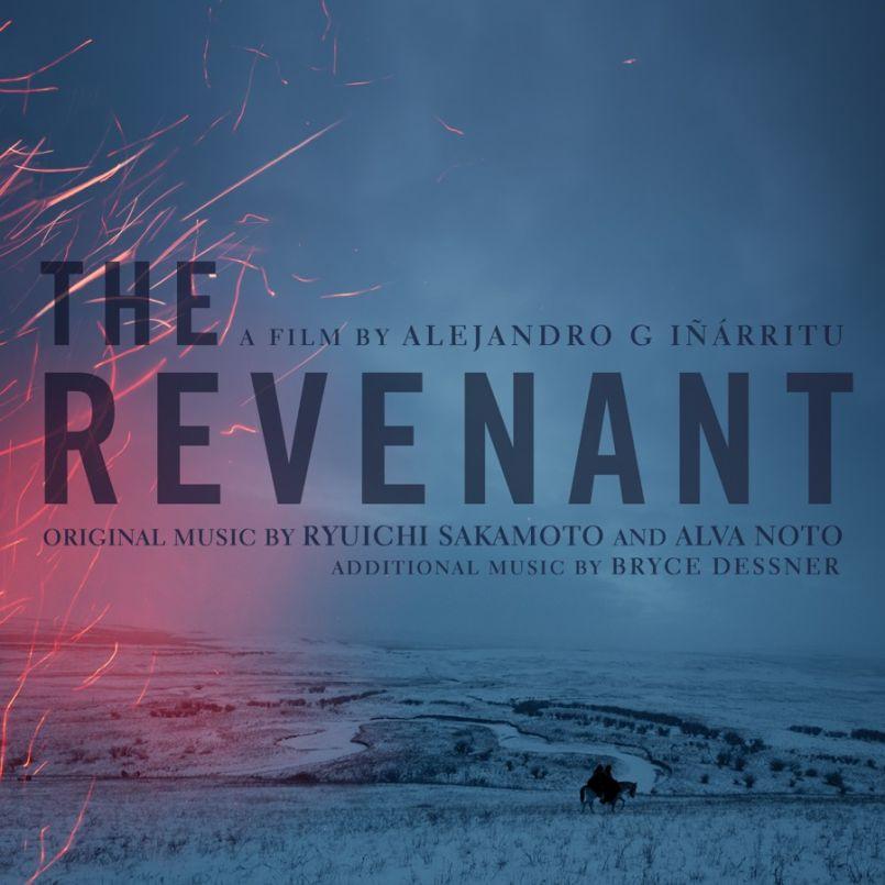 revenantsoundtrack Top 25 Film Scores of the 2010s