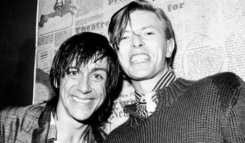 Bowie Pop