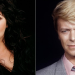 David Bowie Kate Bush