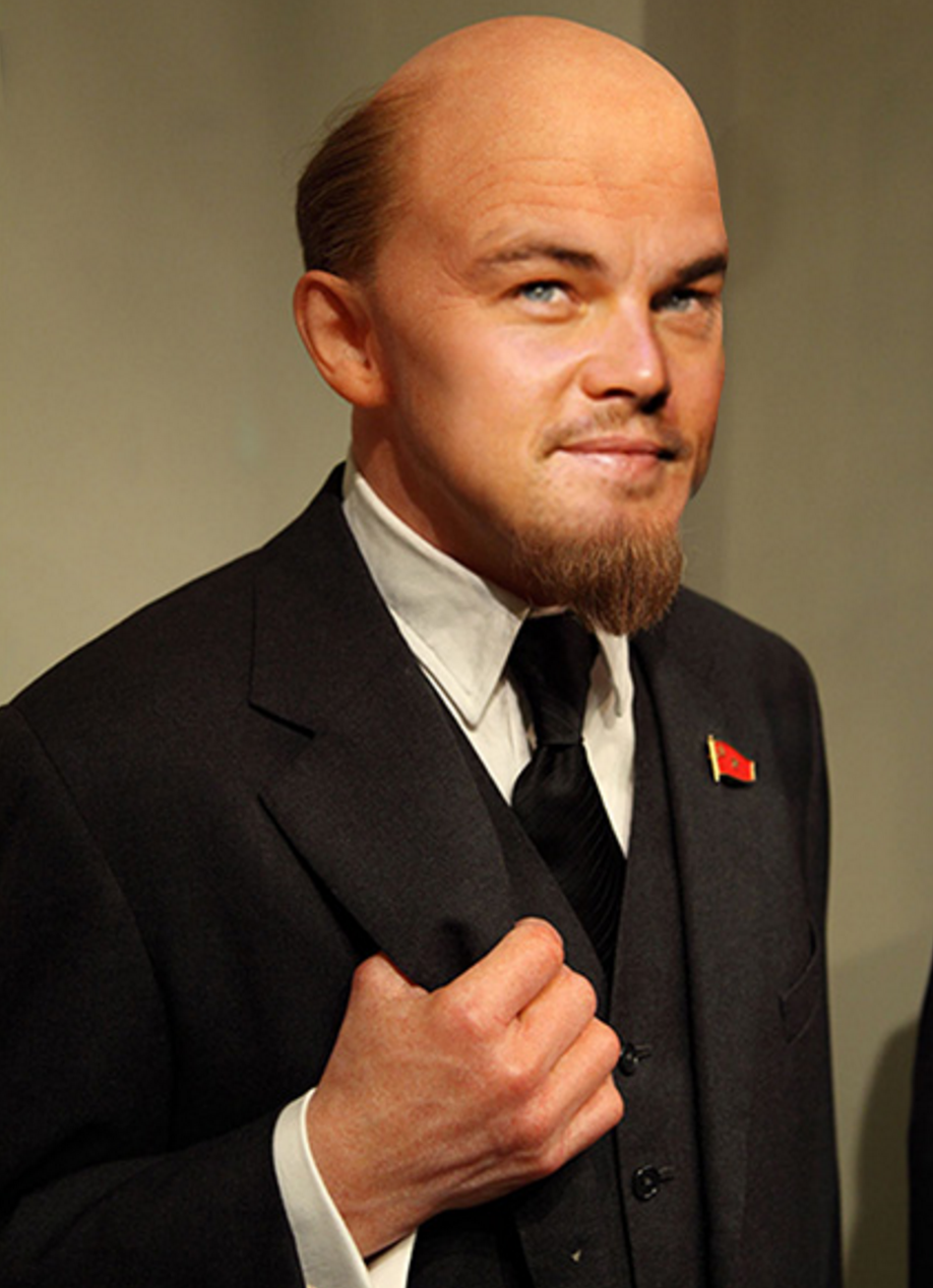 Leonardo Dicaprio Offered Role In Vladimir Lenin Biopic Consequence Of Sound