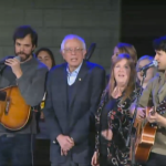 Vampire Weekend Bernie