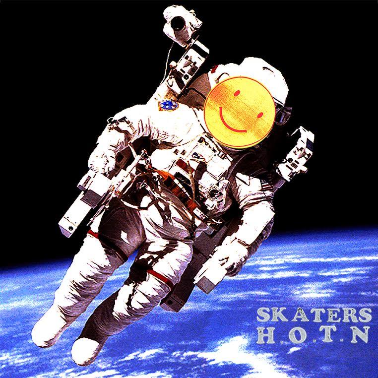 skaters album