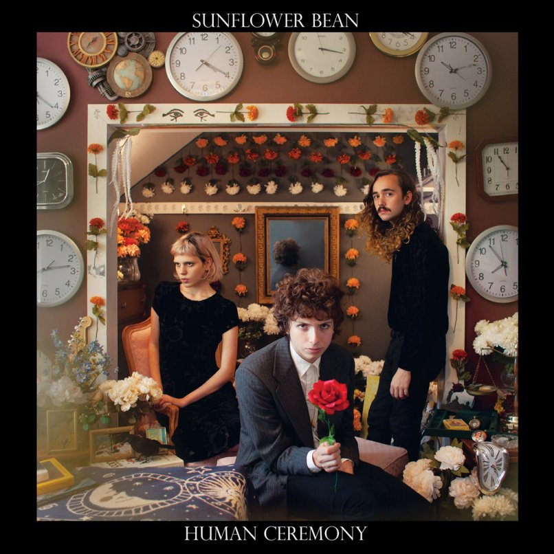 sunflower bean human ceremony Top 10 Songs of the Week (1/8)