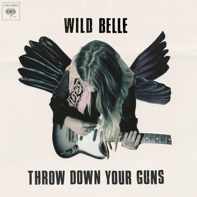 wild belle throw down guns single Wild Belle unveil new song Throw Down Your Guns    listen