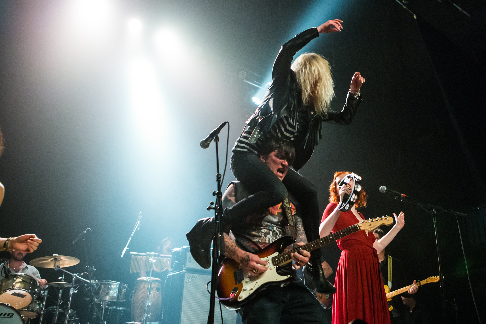 Fleetwood Mac Fest // Photo by Philip Cosores
