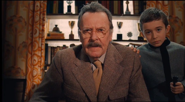 53 Ranking: Every Wes Anderson Character From Worst to Best