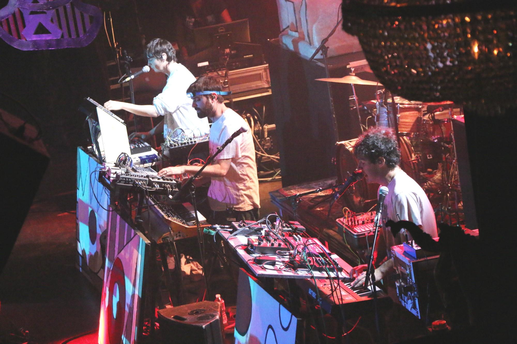Animal Collective 09