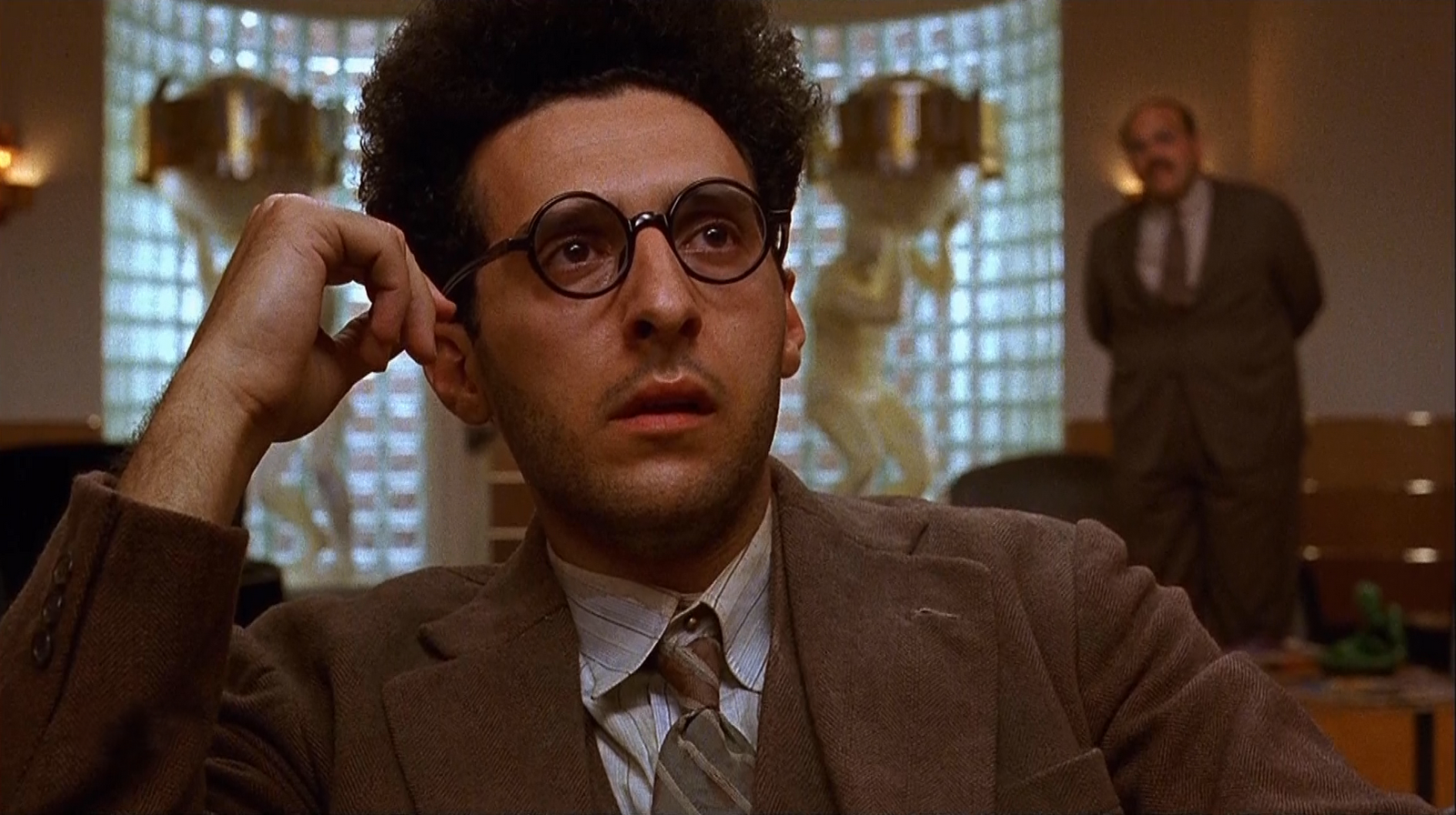 barton fink 2 The Coen Brothers in Five Films