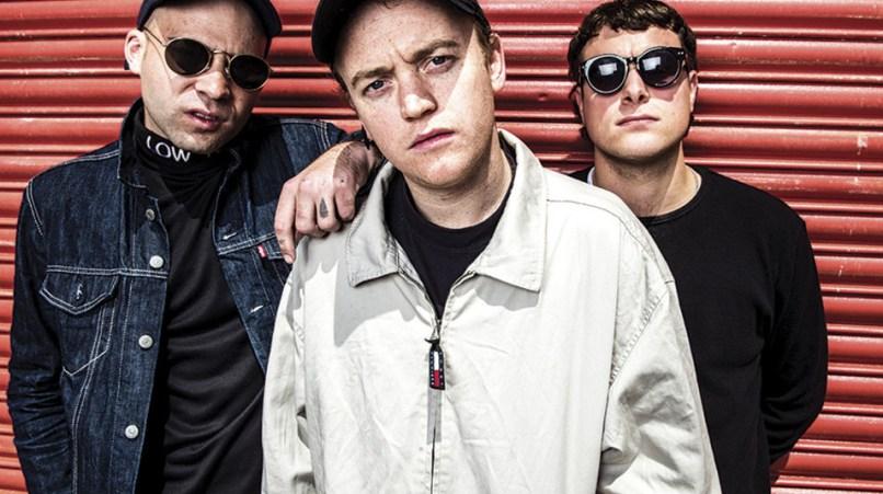 DMA-s-band-australia