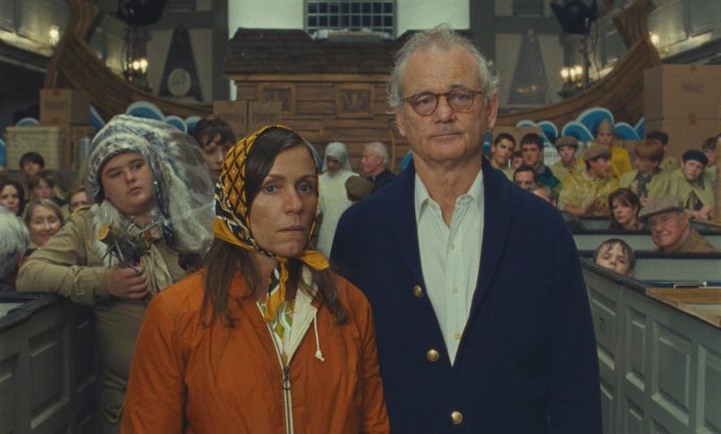 Ranking: Every Wes Anderson Character From Worst to Best