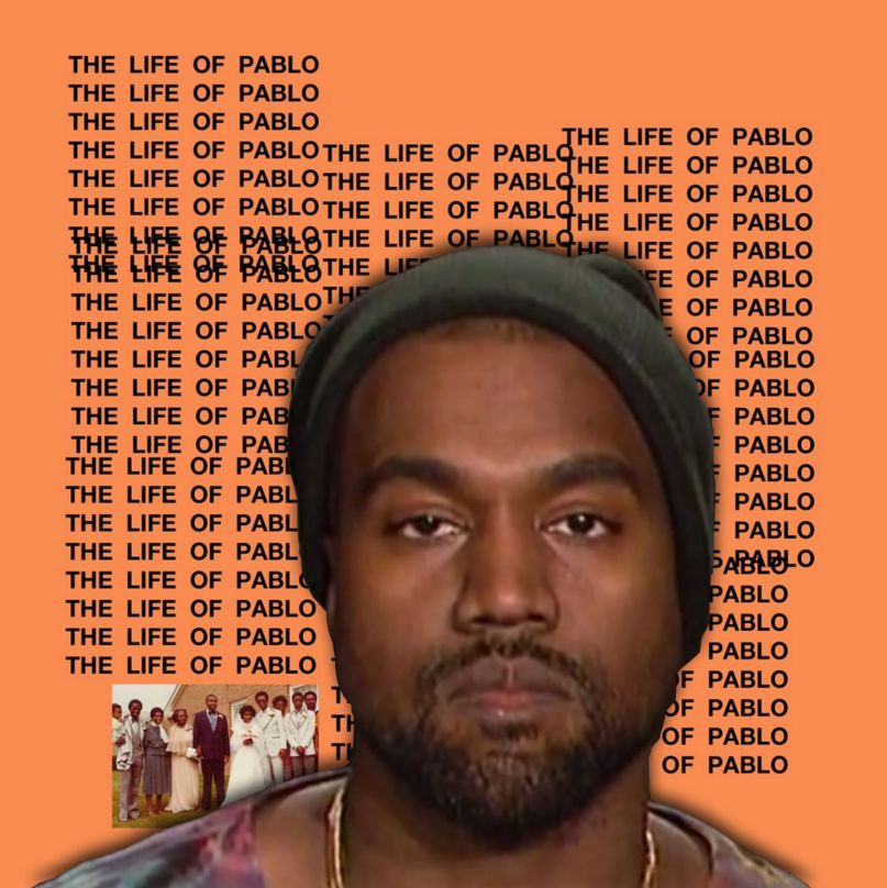 life of pablo torrent download free