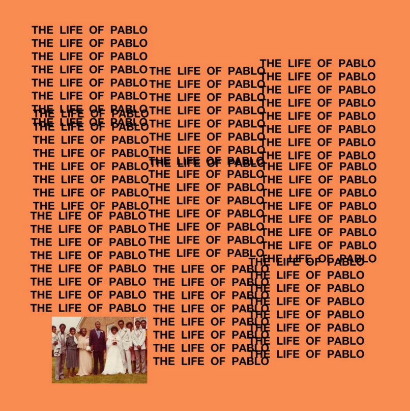 kanye west the life of pablo Ranking: Every Kanye West Album from Worst to Best