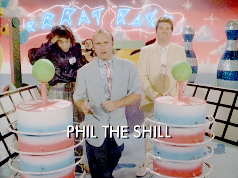 miami vice - phil the shill