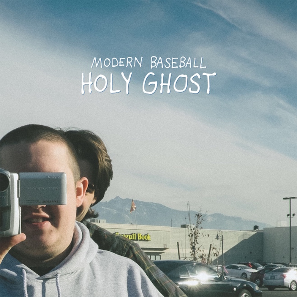 Album Review Modern Baseball Holy Ghost Consequence Of Sound