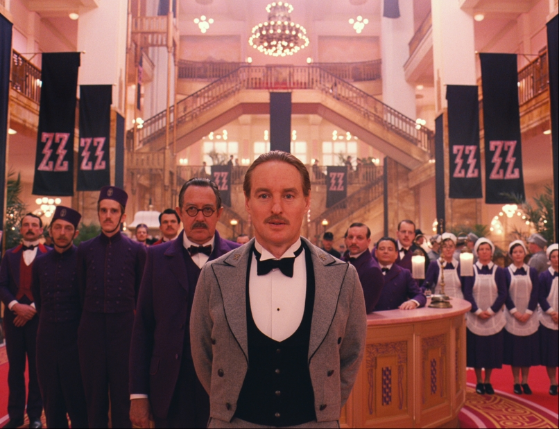 monsieur chuck Ranking: Every Wes Anderson Character From Worst to Best