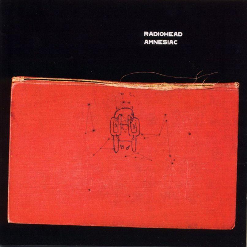 radiohead amnesiac 2001 CoS Readers Poll Results: Favorite Radiohead Album