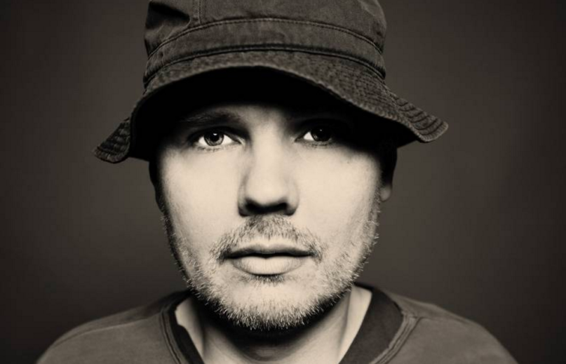 Billy Corgan 2016