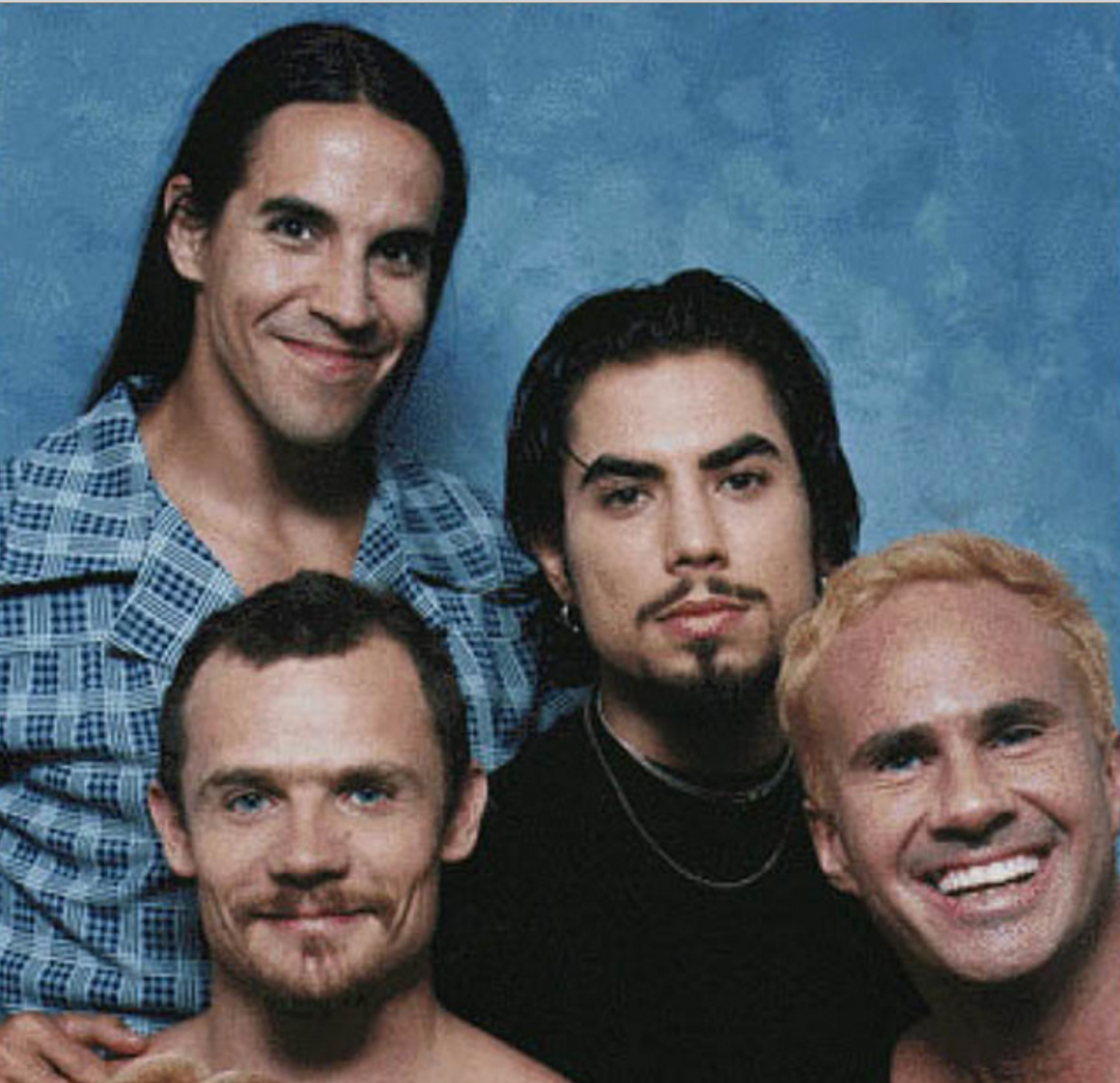 Unreleased Red Hot Chili Peppers Track Featuring Dave Navarro Leaks Online Listen Consequence Of Sound