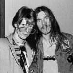 Lemmy Bowie