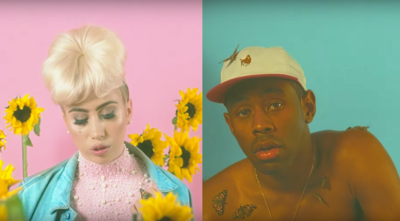"""96914a8023c3 Tyler the Creator premieres new video for """"Perfect"""" — watch ..."""
