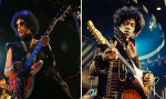 Hendrix Prince