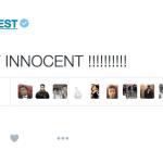 Kanye Bill Cosby