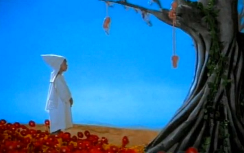 Nirvana Heart Shaped Box Video