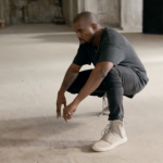 Kanye West All Day video