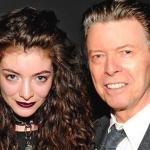 Lorde Bowie