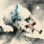 Guillermo del Toro Scary Stories