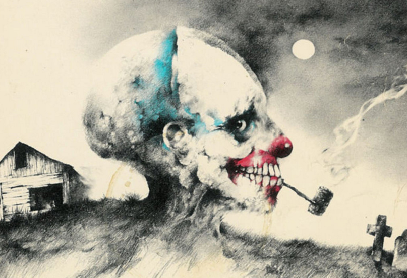 Guillermo del Toro Scary Stories