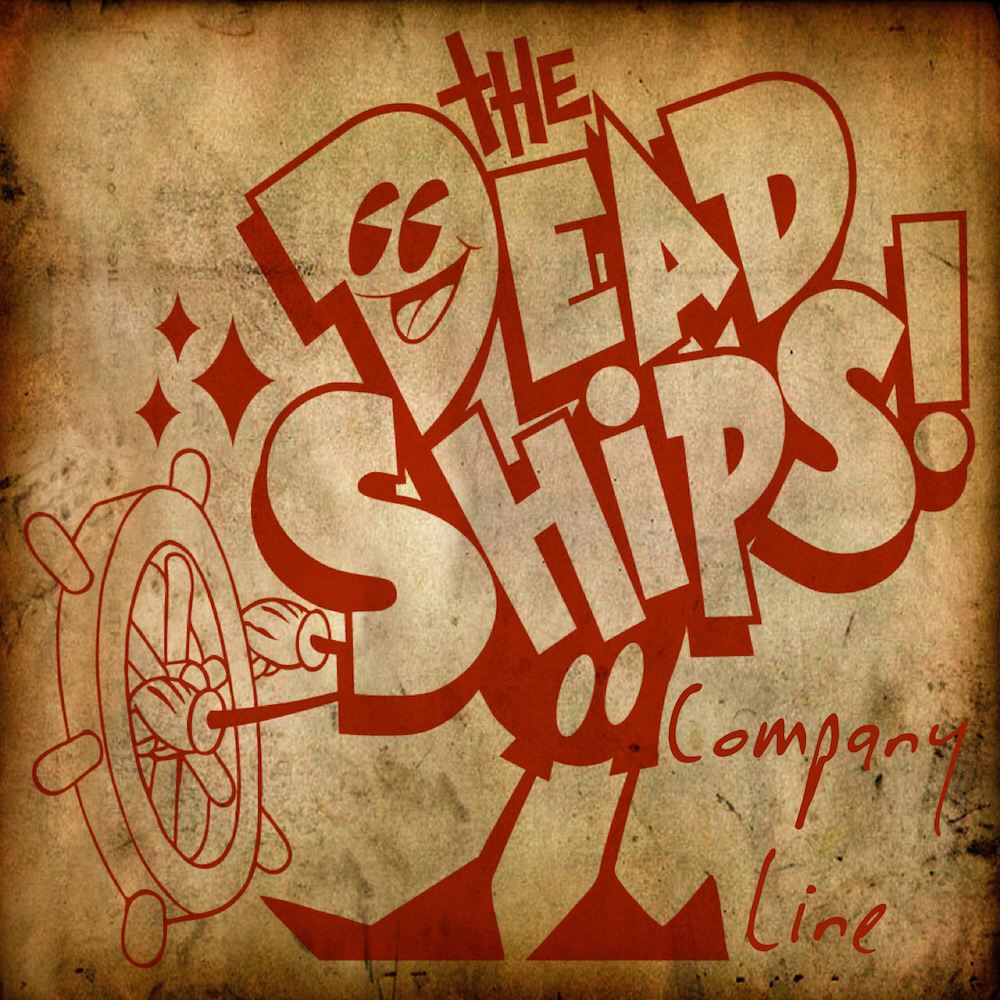the dead ships company line greg simkins The Dead Ships premiere new song Company Line, produced by Brendan Canning    listen