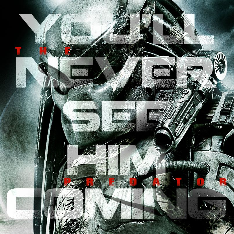 the predator poster Ridley Scotts Alien: Covenant gets a new release date