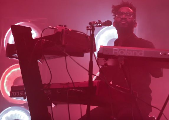 Unknown Mortal Orchestra // Photo by Cathy Poulton