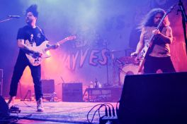 Wavves // Photo by Amanda Koellner