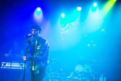 Troye Sivan // Photo by Philip Cosores