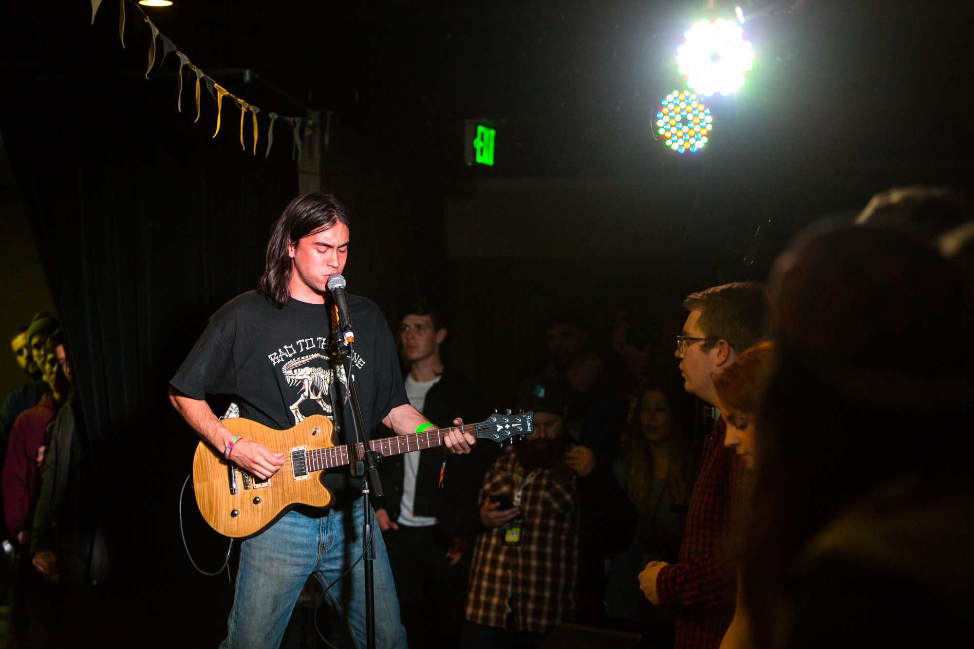 Alex G // Photo by Philip Cosores